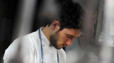 Michelinský šéfkuchař a další volné dubnové kurzy