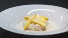 RECEPT TÝDNE: Mango sticky rice