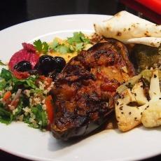 Jeruzalémská kuchyně vládne foodie světu!