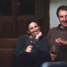 Vinaři z toskánské Paciny v Laboratoriu!
