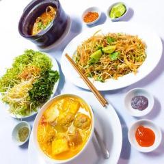 Objevte chutě centrálního Vietnamu s Kamu!