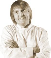 Kurz francouzské kuchyně s Daliborem