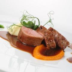 Příprava vnitřností ve francouzské kuchyni