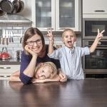 Vaříme s dětmi pro děti