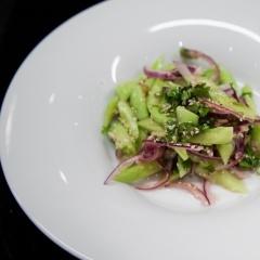 Saláty jednoduše a rychle