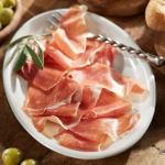Španělsko na talíři, Itálie v láhvi